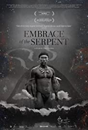 Embrace of the Serpent Poster