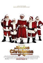 A Madea Christmas(2013) Poster - Movie Forum, Cast, Reviews