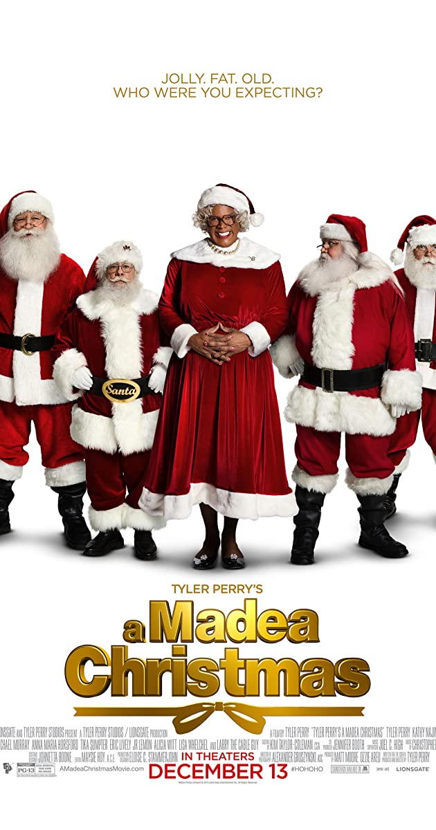 Love Nikki Christmas Reunion.A Madea Christmas 2013 Full Cast Crew Imdb