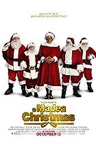 A Madea Christmas (2013) Poster