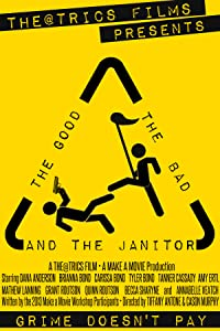 Full movies website free download The Good, the Bad, and the Janitor [UltraHD]