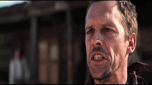 Josh Harp Actor Theatrical Reel