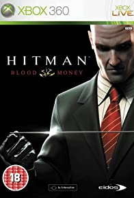Primary photo for Hitman: Blood Money