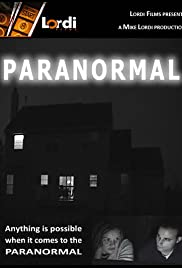 Paranormal Poster