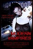 Modern Vampires poster thumbnail