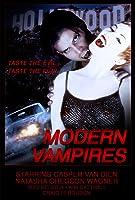 Upiór  / Modern Vampires – Lektor – 1998