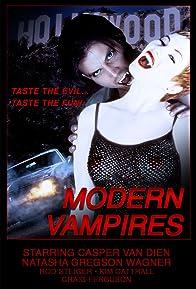 Primary photo for Modern Vampires