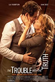 Lea Thompson and John Shea in The Trouble with the Truth (2011)