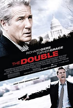 The Double (2011) online sa prevodom