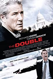 The Double (2011) Poster - Movie Forum, Cast, Reviews