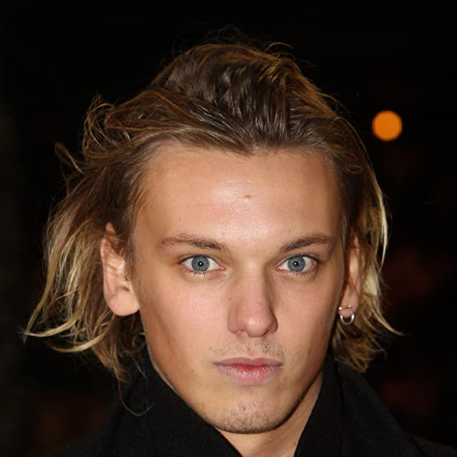 Jamie Campbell Bower at an event for The Twilight Saga: Breaking Dawn - Part 1 (2011)
