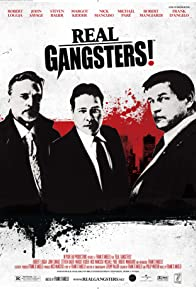 Primary photo for Real Gangsters