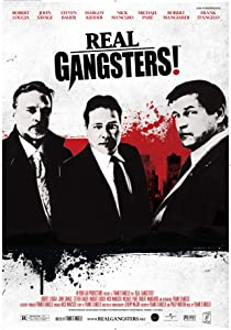 New movie bluray download Real Gangsters by Frank D'Angelo [4k]