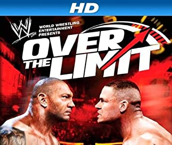 Downloadable ipad movies WWE Over the Limit USA [640x960]