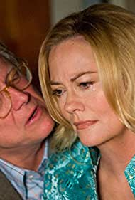 Bruce Davison and Cybill Shepherd in The L Word (2004)