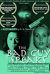 Movies url download The Bad Guy Speaks by [720px]
