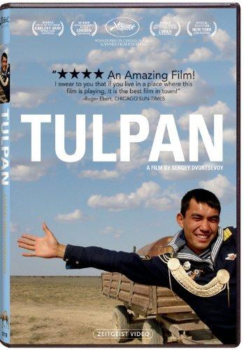 Tulpan (2008)