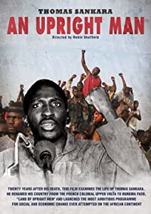 Adult downloadable movies Thomas Sankara: The Upright Man by [[movie]