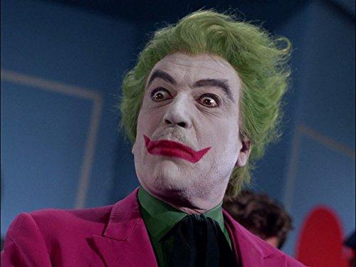 Resultado de imagen para cesar romero the joker