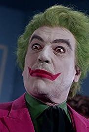 Pop Goes the Joker Poster