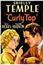 Curly Top (1935) Poster