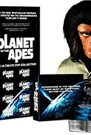 The Making of 'Planet of the Apes' Poster