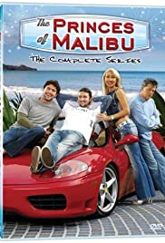 The Princes of Malibu Poster