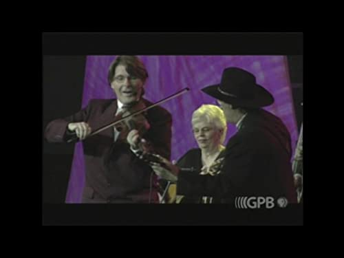 Randall Franks performs The Old Black Fiddle