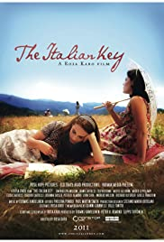 The Italian Key (2011) Poster - Movie Forum, Cast, Reviews
