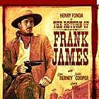 Henry Fonda in The Return of Frank James (1940)