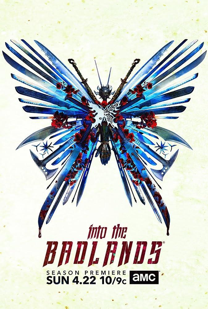 バッドランド ~最強の戦士~