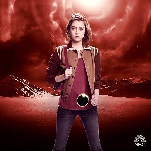 Heroes Reborn - Emily