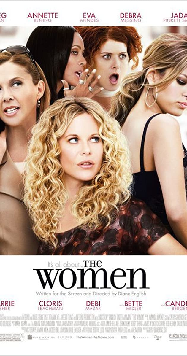 The Women 2008 The Women 2008 User Reviews Imdb