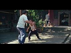 The Karate Kid: International Trailer