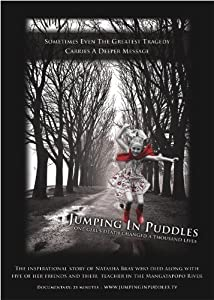Ver una pelicula en linea Jumping in Puddles (2009) New Zealand by Nick Hitchins, Jonathan Warner [2048x2048] [720x594] [640x960]