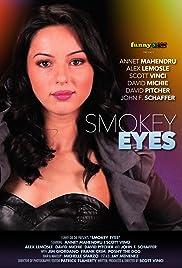 Smokey Eyes Poster
