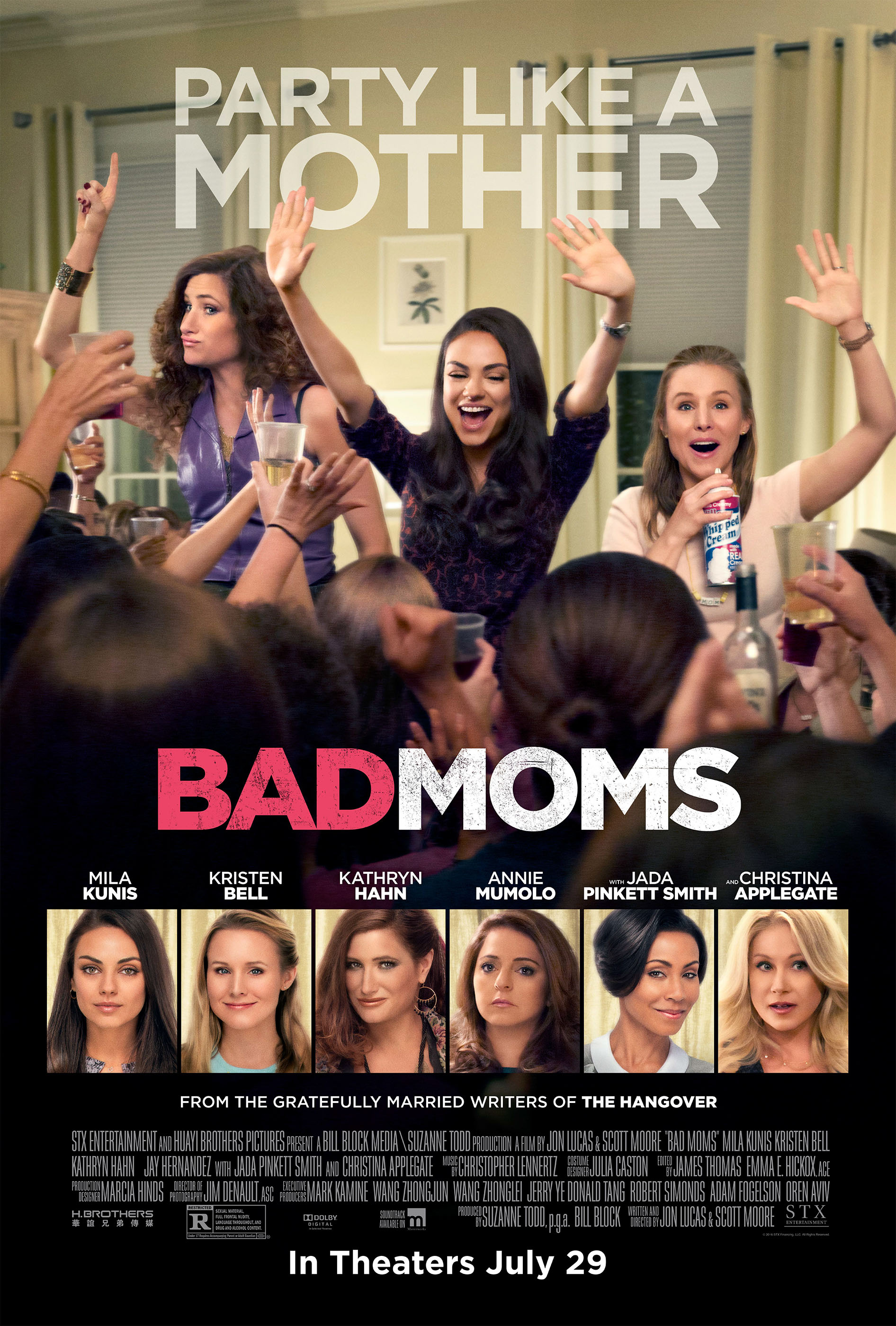 Bad Moms Christmas Dvd Release Date.Bad Moms 2016 Imdb