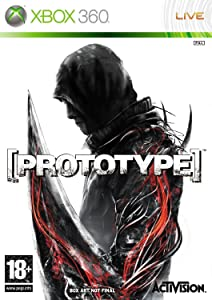 free download Prototype