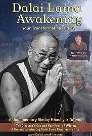 Dalai Lama Awakening Poster
