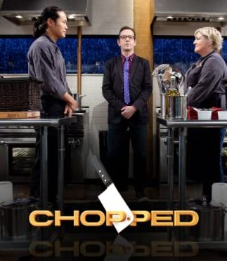 Ted Allen in Chopped (2007)
