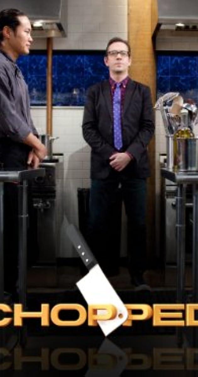 Chopped (TV Series 2007– ) - Full Cast & Crew - IMDb