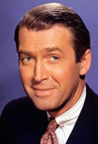 Primary photo for James Stewart