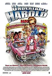 Unbeatable Harold(2006) Poster - Movie Forum, Cast, Reviews