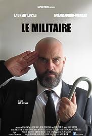 Le Militaire Poster