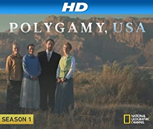 Where to stream Polygamy USA