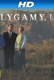 Polygamy USA Poster