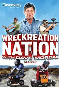 Primary photo for Wreckreation Nation with Dave Mordal