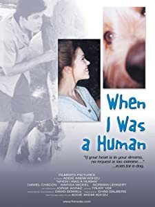 MP4 new movies downloads free When I Was a Human USA [640x480]