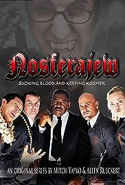 Nosferajew Poster