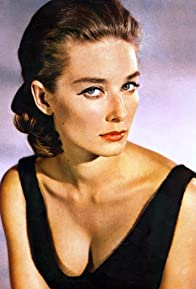 Primary photo for Tania Mallet